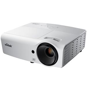 Vivitek D555 3D Video Projector